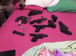 Polícia goiana prende investigados por extorsão e homicídio