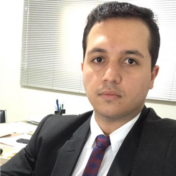 Fotogaleria: jovem advogado falece vítima de Covid-19