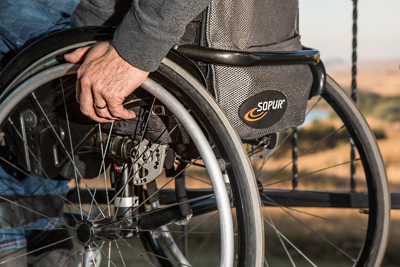 Auxílio-inclusão a pessoa com deficiência entrou em vigor nesta sexta-feira