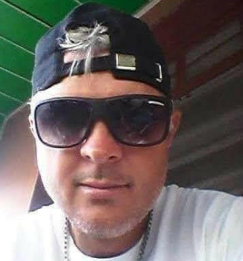 Fotogaleria: cassilandense morre em acidente no trevo de Iturama/MG nesta madrugada