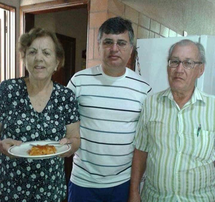 Cassilândia: Morre Valdetrina Pinho, a Deta