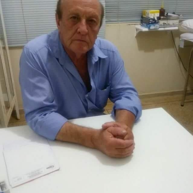 Cassilândia: morre José Aparecido Parreira
