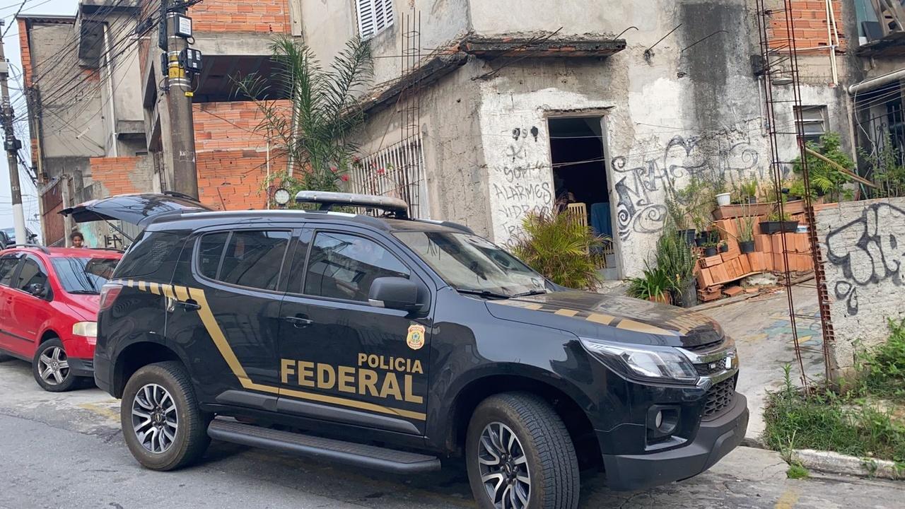 Mega-assalto em Araçatuba: PF prende sete suspeitos em SP e no interior