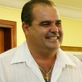 Edson Rodrigues, arquivo
