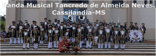 Banda Musical Tandredo de Almeida Neves