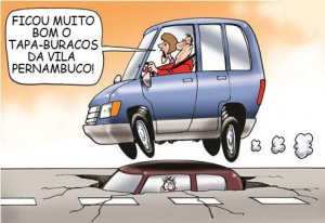 A charge do Pamplona