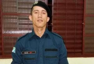 Policial militar morre com disparo acidental de arma de fogo em Cassilândia
