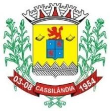 Prefeitura de Cassilândia abre licitação para comprar alimentos da cesta básica