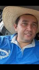 Esse é o cassilandense Flávio que colocou a vida em risco para ser solidário.