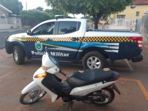 As notícias policiais de Cassilândia