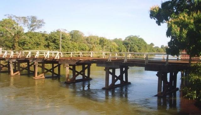 Rapaz de 22 anos desapareceu no Rio Aporé,na Lagoa Santa