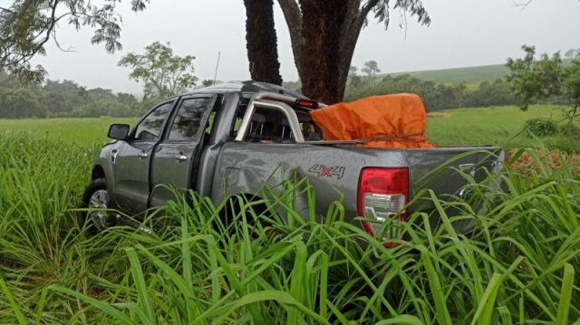 Médico de Jales morre em acidente na rodovia Euclides da Cunha
